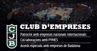 Club Empreses
