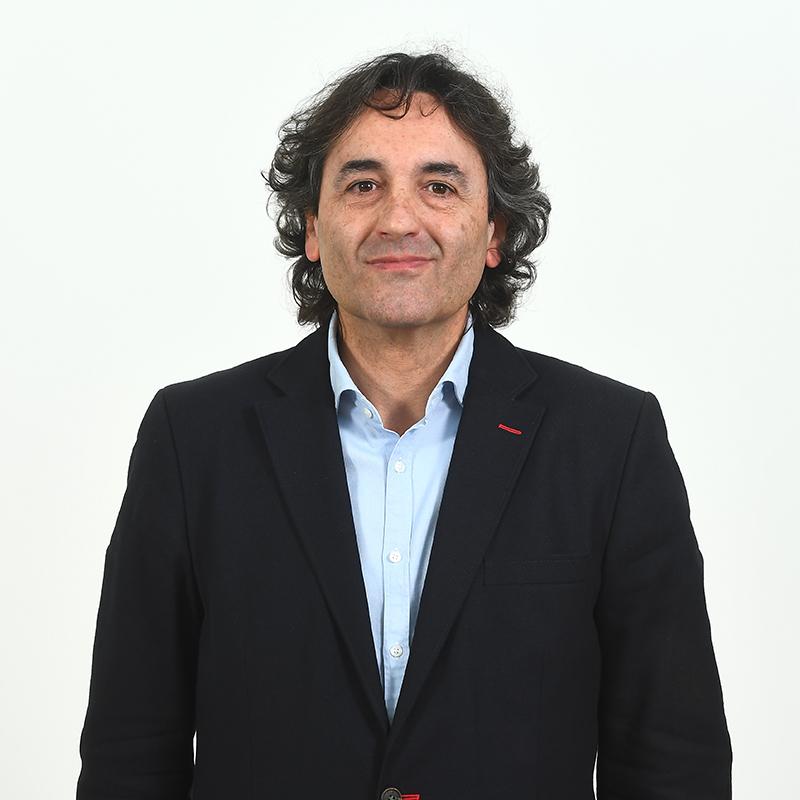 José Carlos Pliego