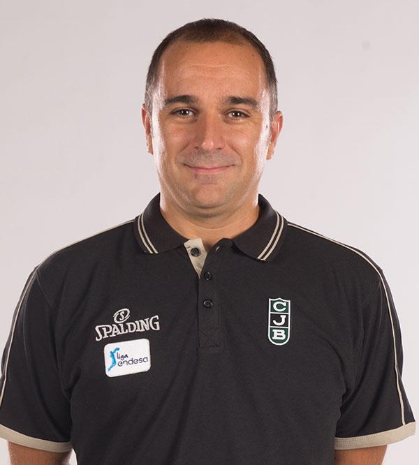 Carles Duran