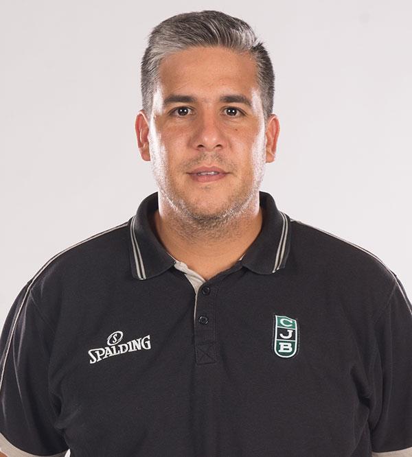 Carlos Fabián Ridolfo
