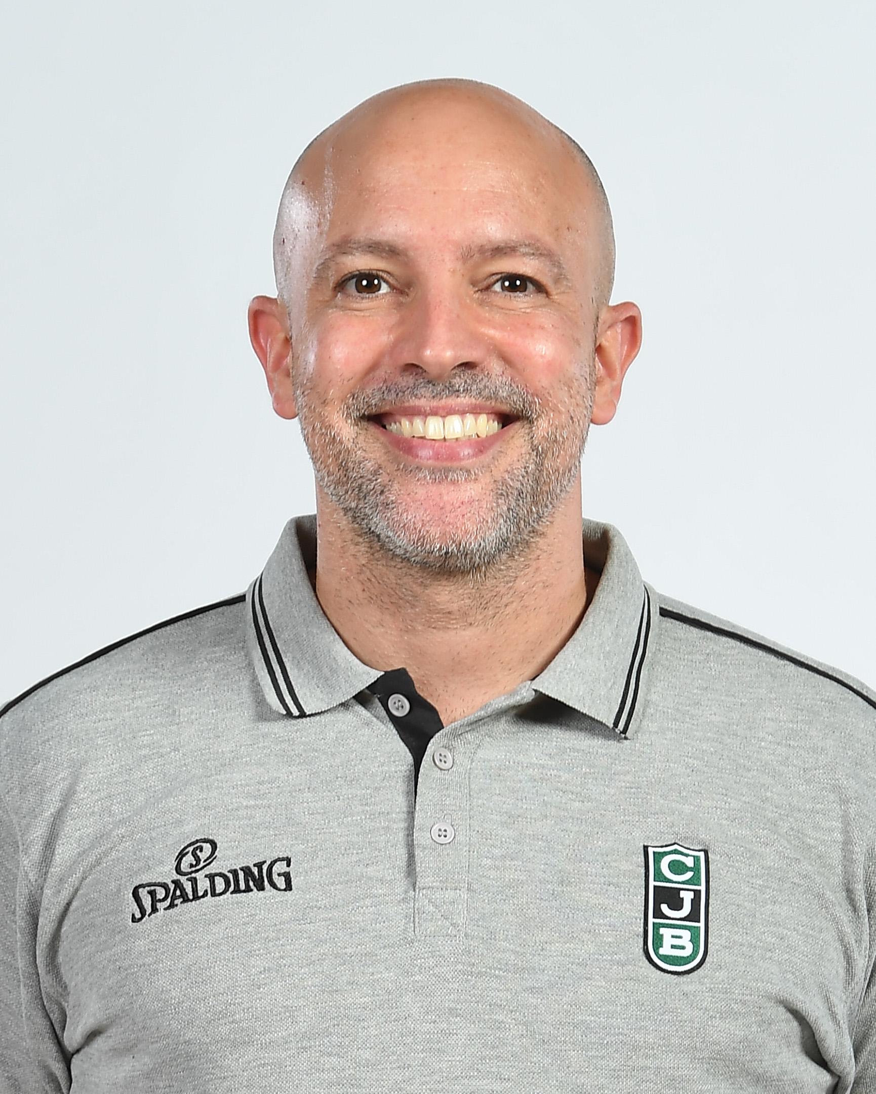 Alex Martín