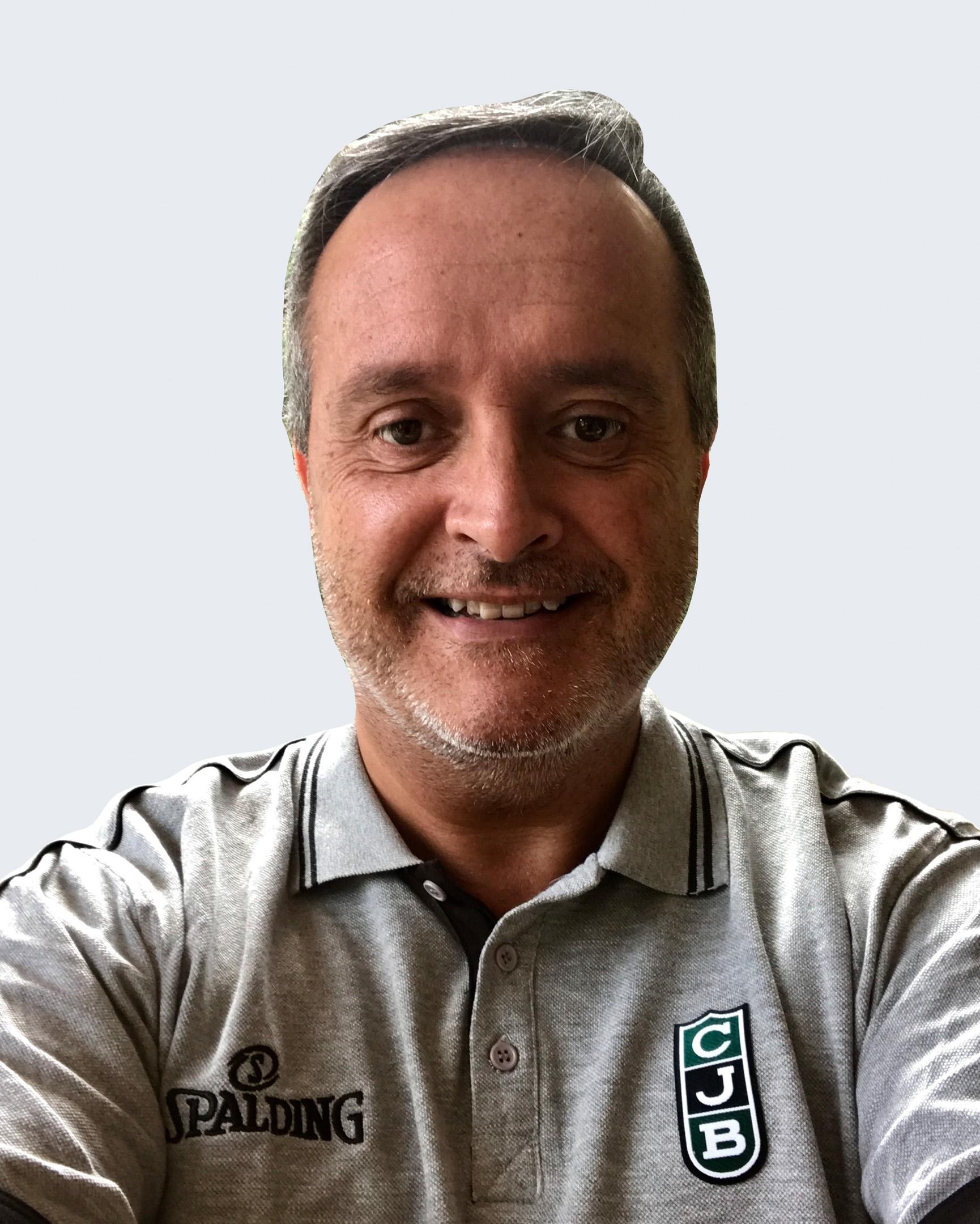 Antoni Mora