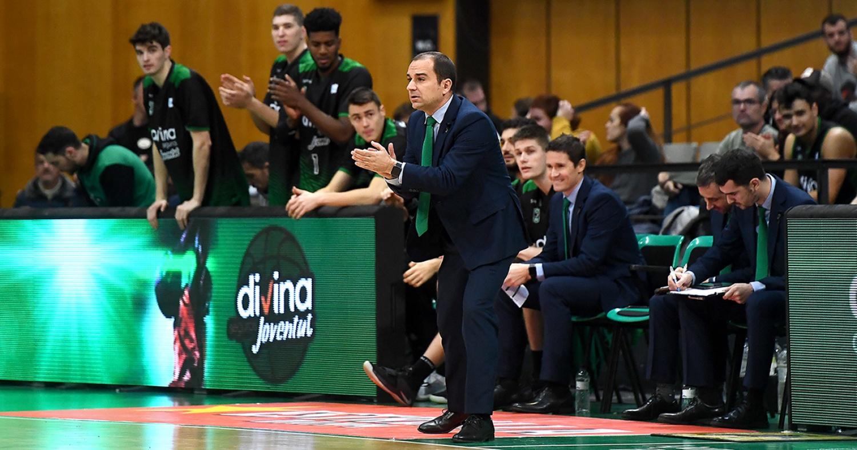Carles Duran / Foto: David Grau