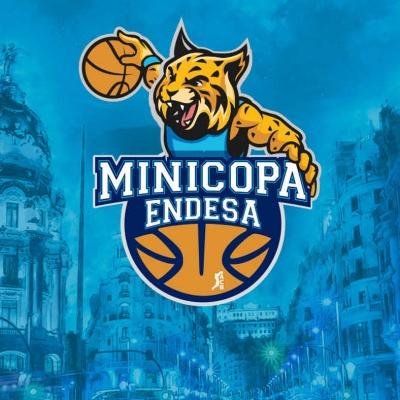 Minicopa Endesa 2019