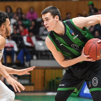 Neno Dimitrijevic contra el MoraBanc Andorra