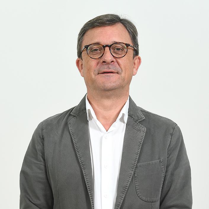 José Ramón Cagigas