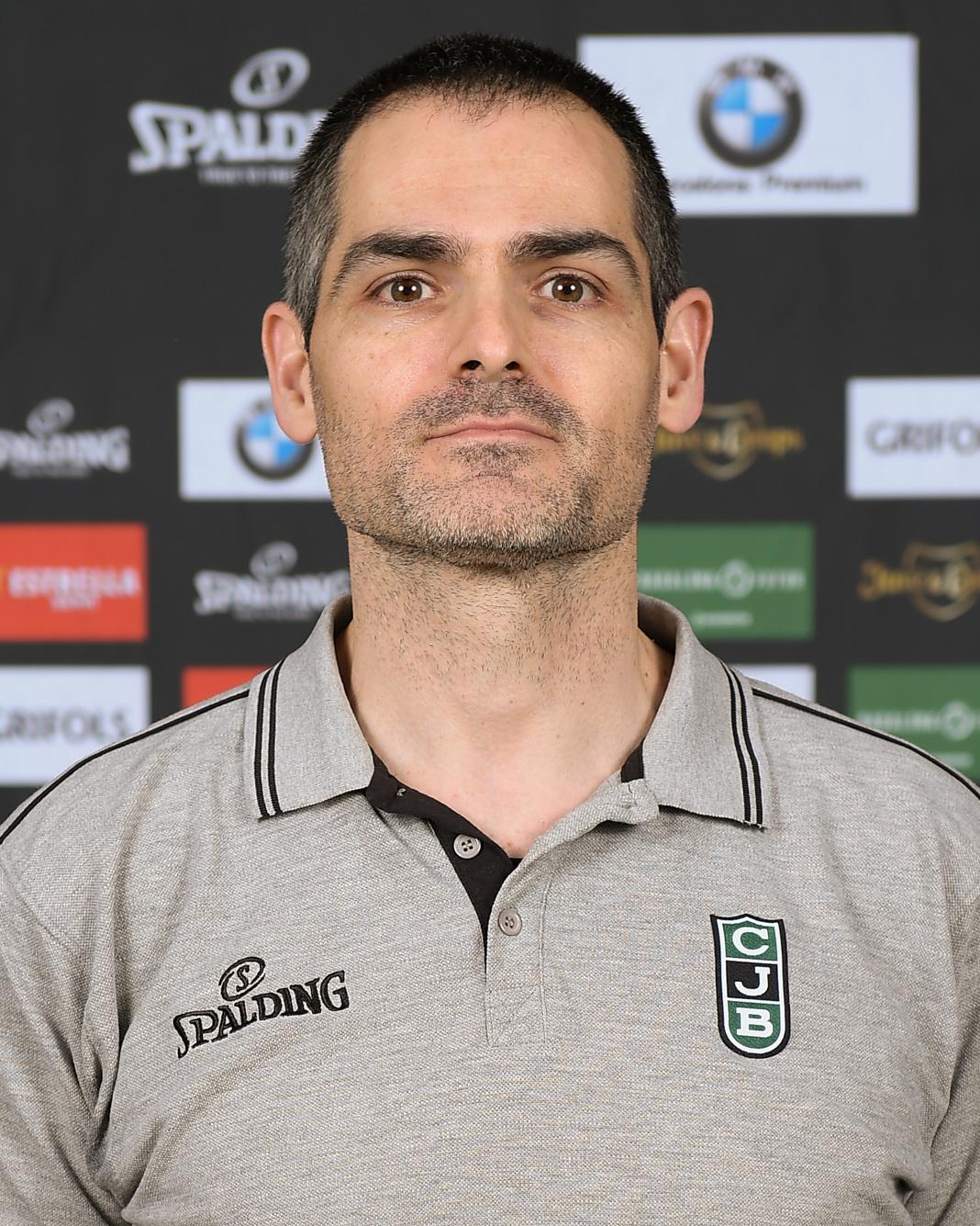 Pep Moreno