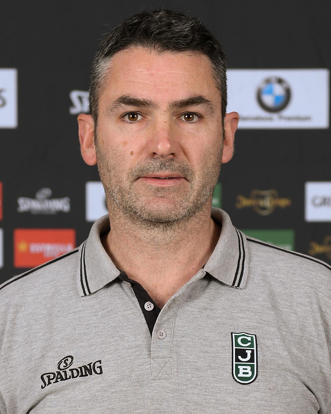 Cesar Saura