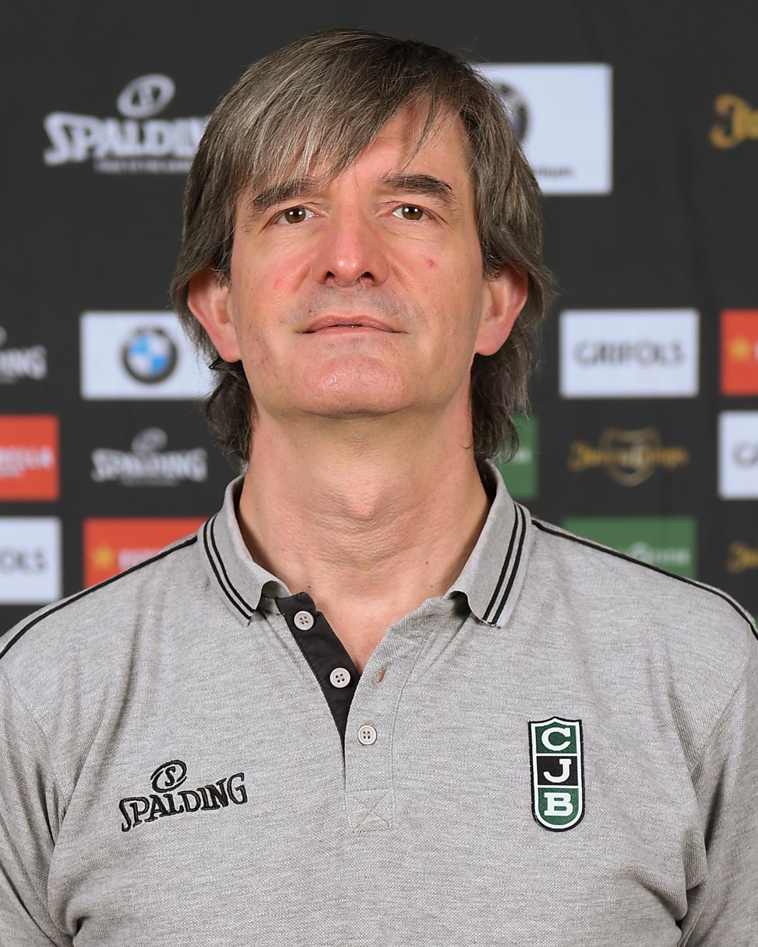Javier Aparicio