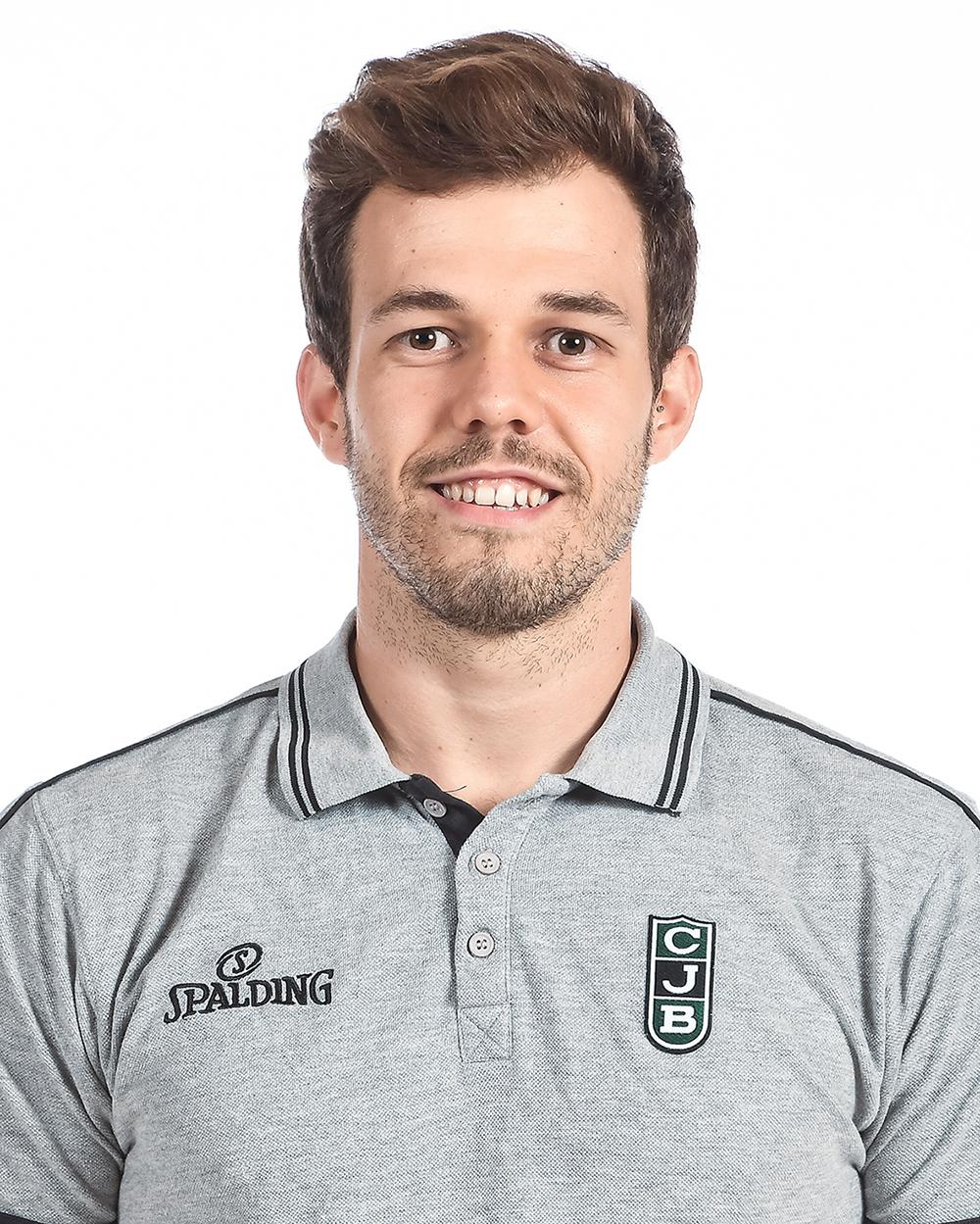 Javier Espasa