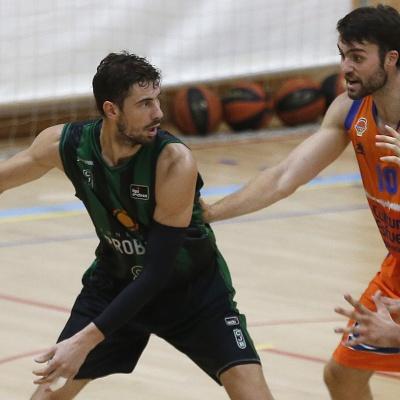 Foto: Miguel Ángel Polo / Valencia Basket