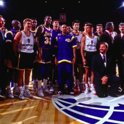 Foto: Gigantes del Basket